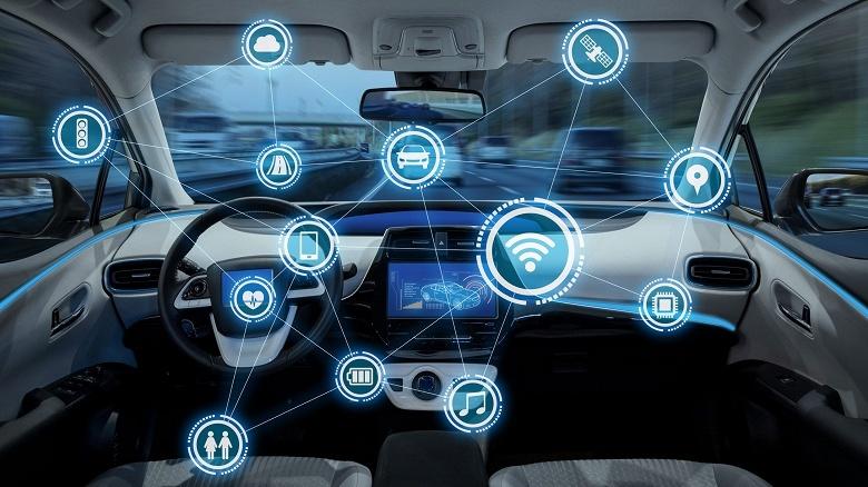 MIPI Alliance готовит интерфейс с пропускной способностью 12-24 Гбит/с и более для самоуправляемых автомобилей