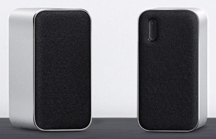 Xiaomi выпустила 60-долларовую акустическую систему для ПК