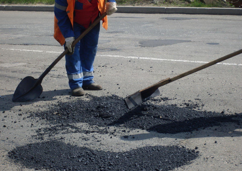 ИИ научили определять, где нужно в первую очередь ремонтировать дорогу - 1