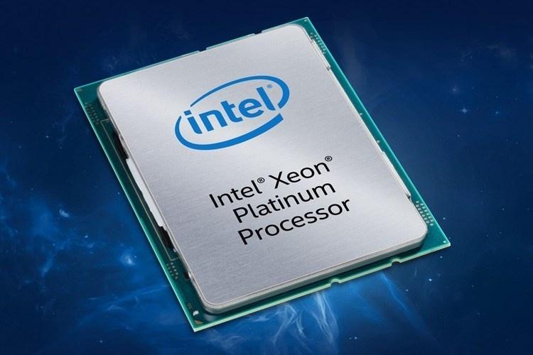 Новые Intel Skylake-X: 28 ядер в десктопе – к концу 2018 года