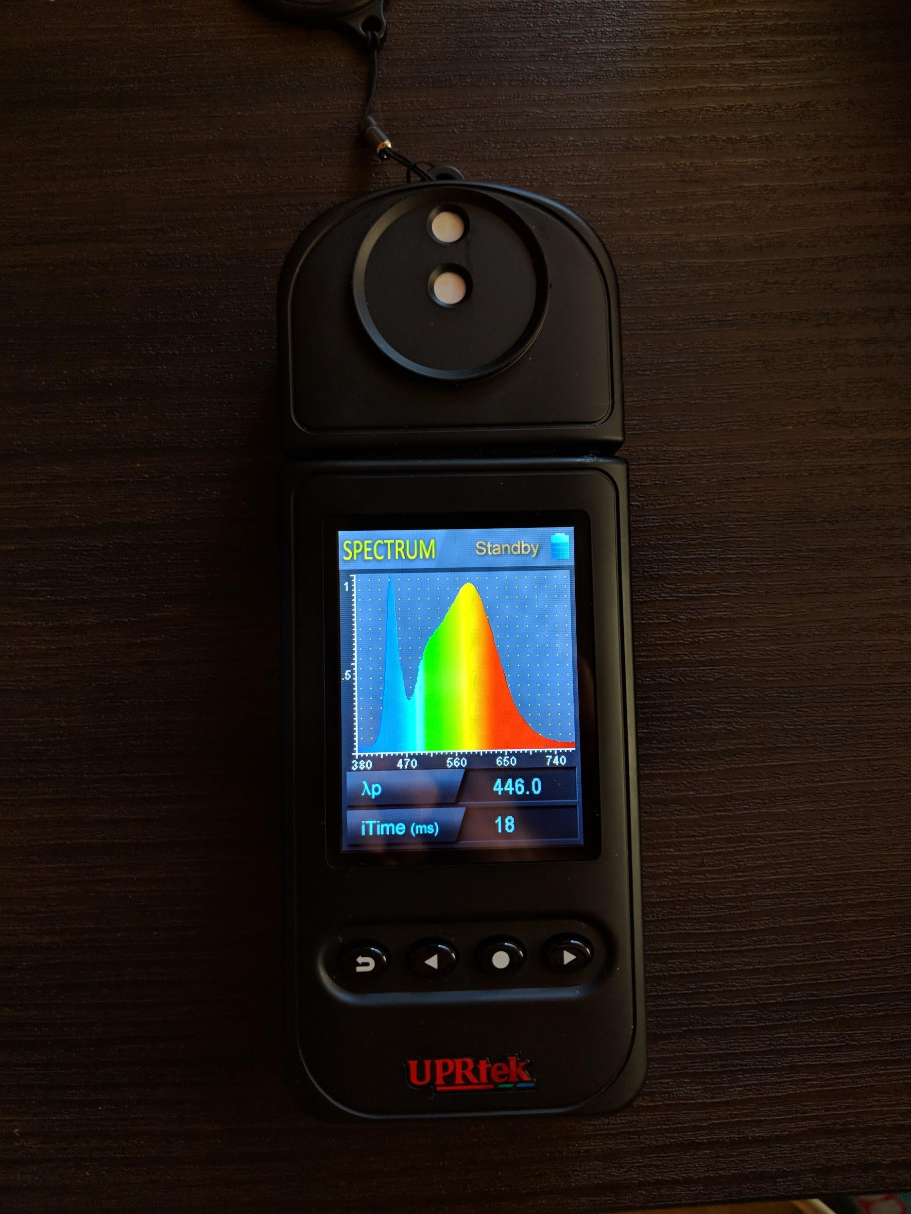 Промышленные светильники от отечественного производителя Эффест с хорошим индексом цветопередачи - 6