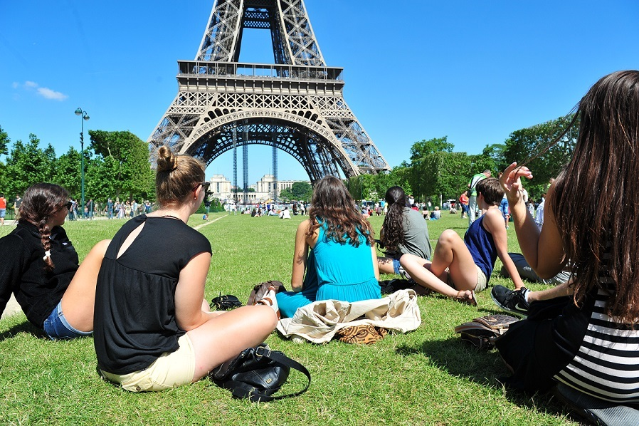 Релокейт студента во Францию - 1
