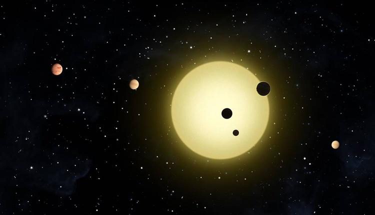 Телескоп Kepler вышел из «спящего» режима