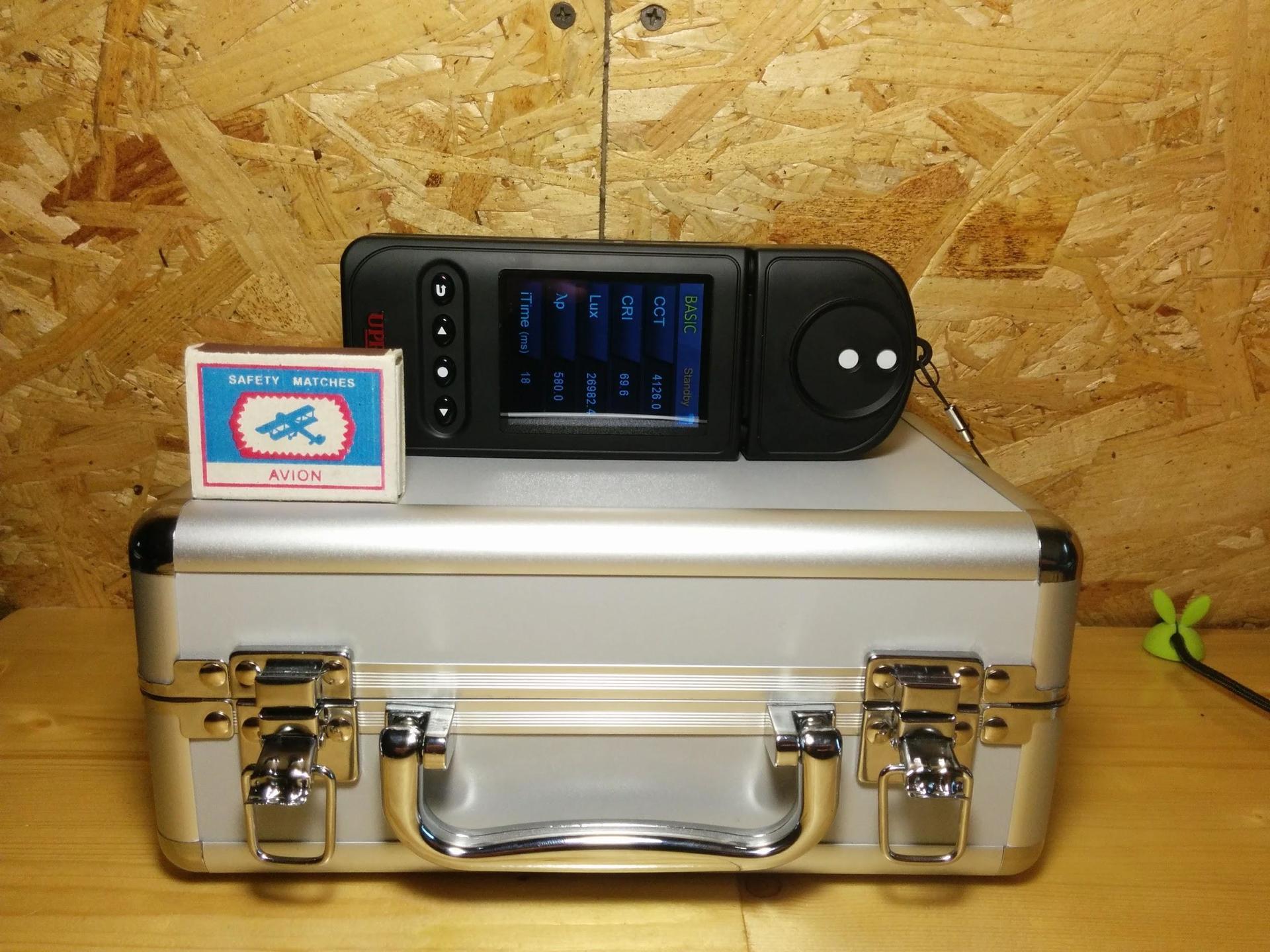 Термоленты с классом защиты IP68. Годятся для света в бане - 6