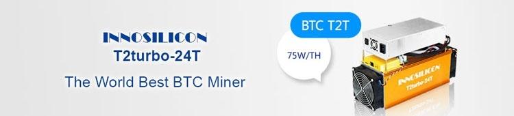 ASIC для добычи биткоинов осваивают новейшие техпроцессы Samsung