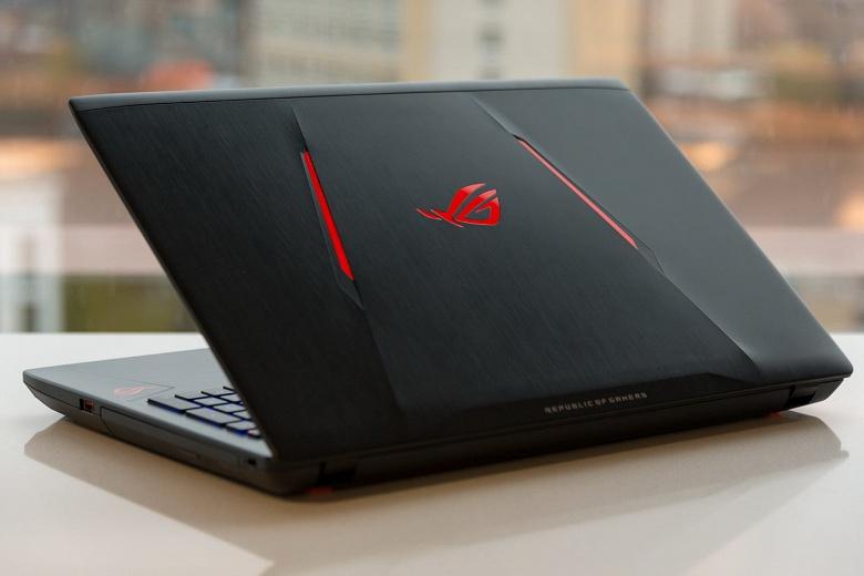 Asus и MSI теряют позиции на рынке игровых ноутбуков