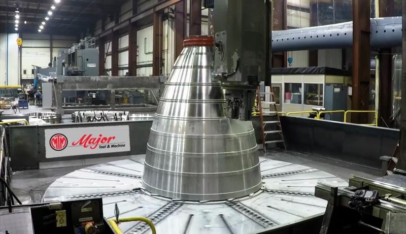 Жизнь двигателя после смерти ракеты - 3