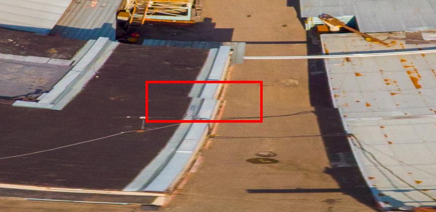 Как снять и «склеить» сферическую панораму на DJI Mavic Air - 11