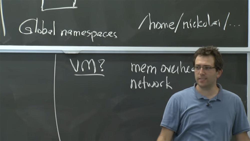 Курс MIT «Безопасность компьютерных систем». Лекция 6: «Возможности», часть 2 - 5