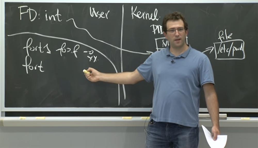 Курс MIT «Безопасность компьютерных систем». Лекция 6: «Возможности», часть 2 - 1