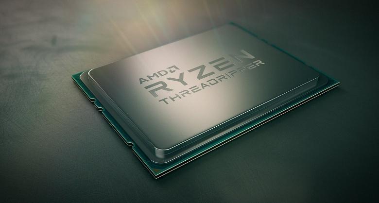Первые тесты CPU Ryzen Threadripper 2990WX показывают огромное превосходство над прямым конкурентом