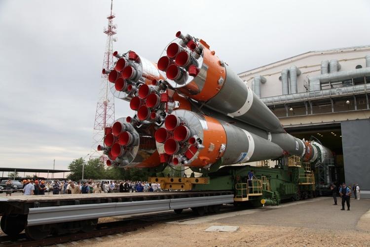 Роскосмос приступает к разработке программы по созданию сверхтяжёлой ракеты