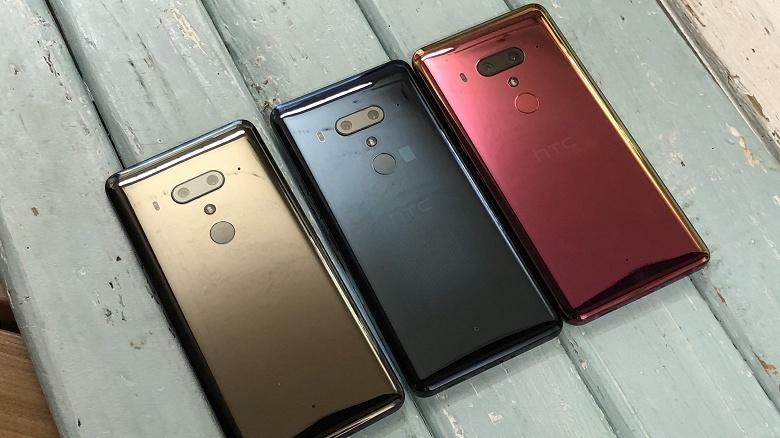 HTC отчиталась о худшей за 15 лет выручке