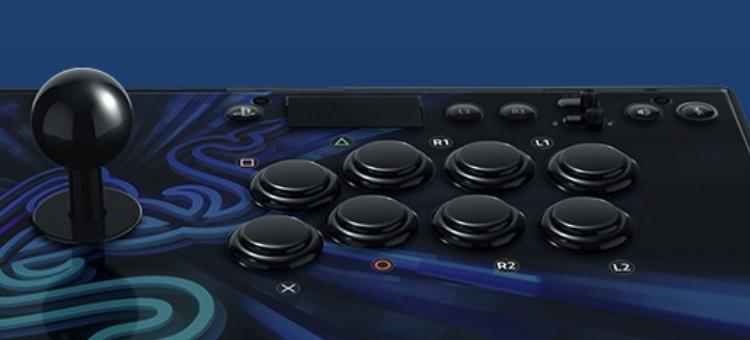 Аркадный контроллер Razer Panthera Evo оценён в 0