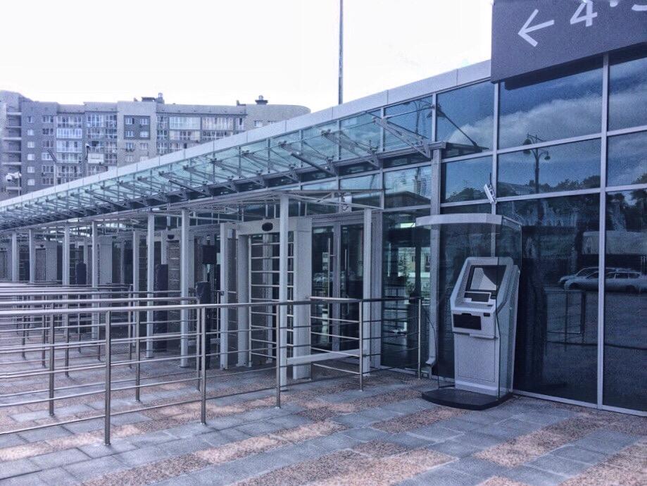 Безопасность «Екатеринбург Арены»: как мы подготовили стадион к ЧМ-2018 - 9