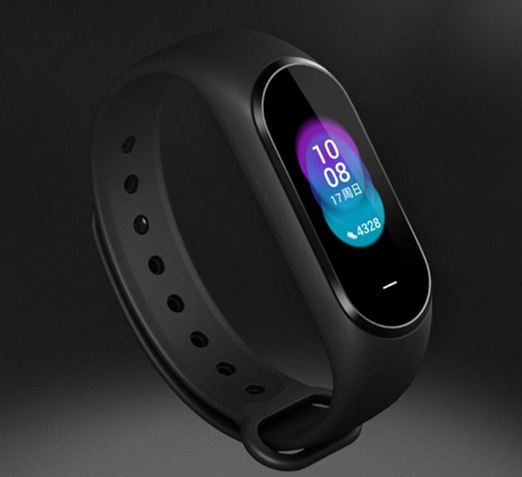 Фитнес-браслет Xiaomi Black Plus NFC обойдётся в