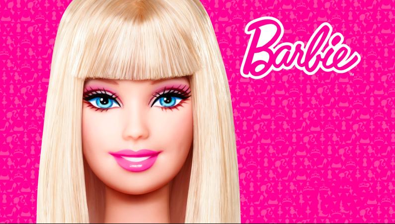 Игрушка или находка для шпиона: пишущая машинка Barbie™ - 1