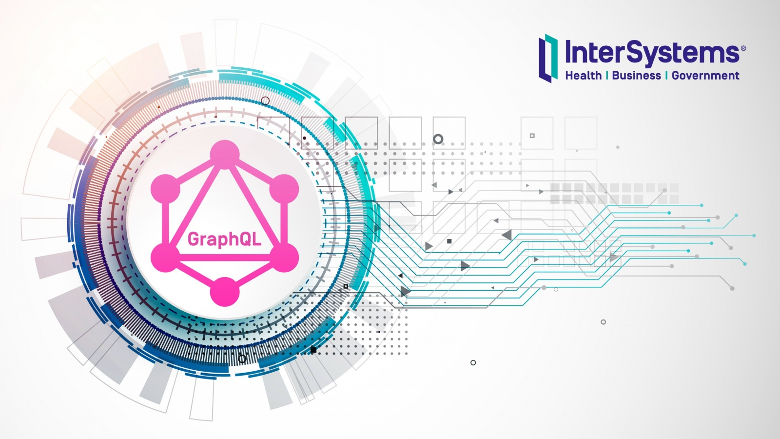 Как я реализовал GraphQL для платформ компании InterSystems - 1