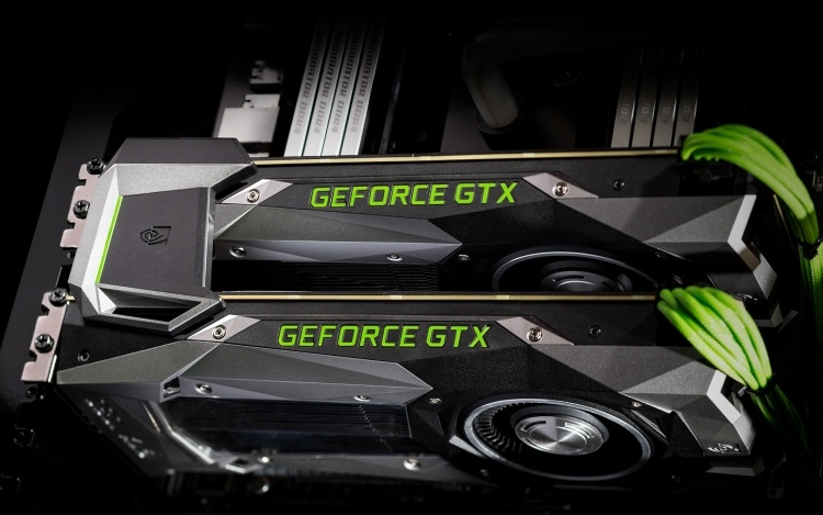 Новая статья: Сравнение производительности видеокарт в SLI и CrossFire (mGPU) под DirectX 11 и DirectX 12