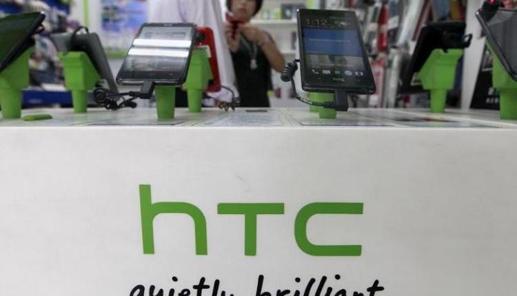 По итогам июля HTC показала худшие за 15 лет продажи