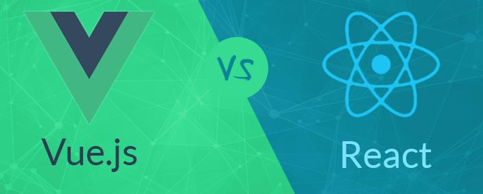 Сравнение React и Vue на практическом примере - 2