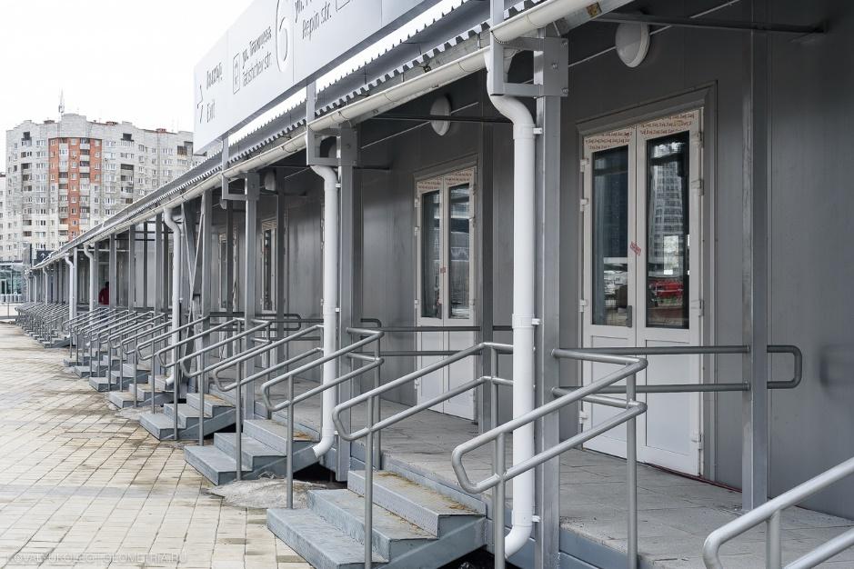 Стадион «Центральный» в Екатеринбурге: безопасность болельщика и как мы реконструировали инженерные системы - 13