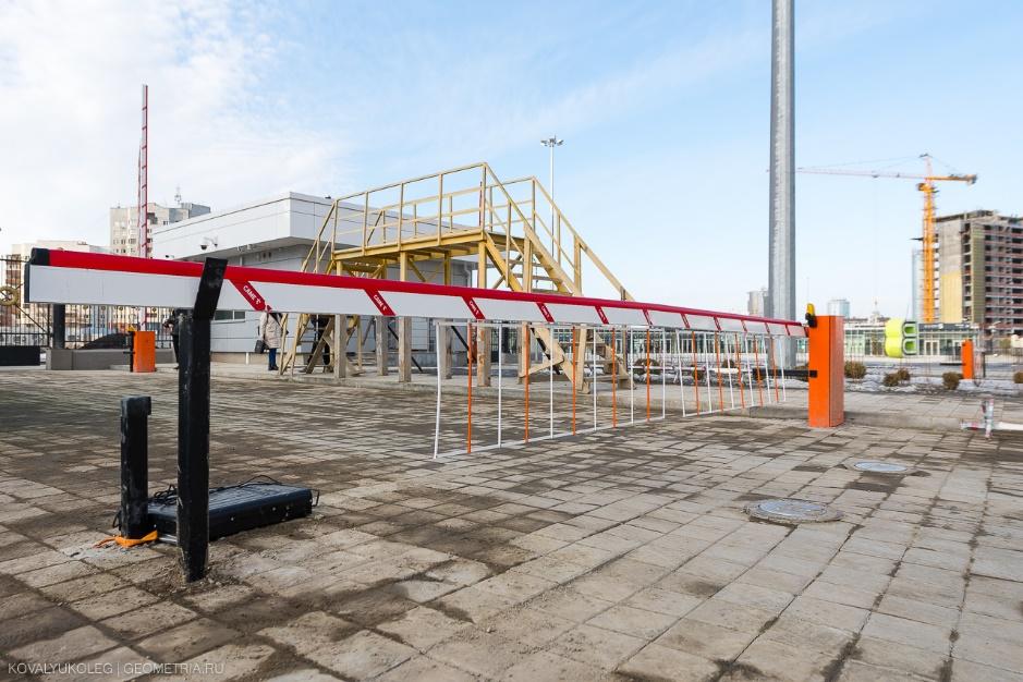 Стадион «Центральный» в Екатеринбурге: безопасность болельщика и как мы реконструировали инженерные системы - 14
