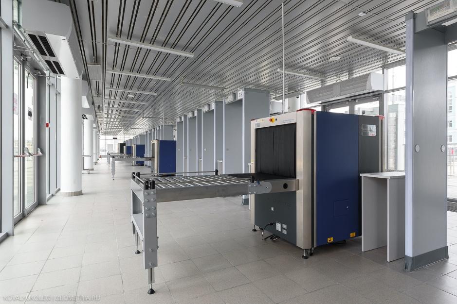 Стадион «Центральный» в Екатеринбурге: безопасность болельщика и как мы реконструировали инженерные системы - 3