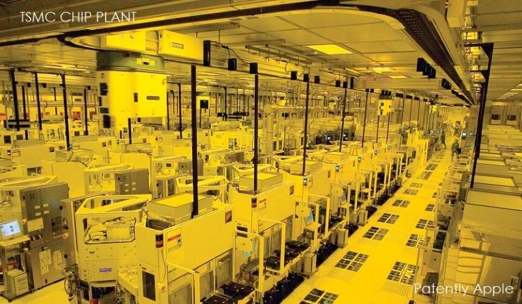 Вирус похозяйничал на TSMC: ожидаются задержки в поставках