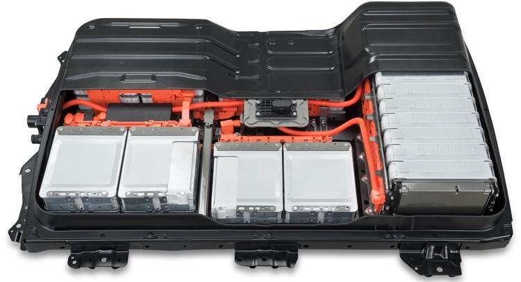Nissan продаст бизнес по выпуску аккумуляторных батарей