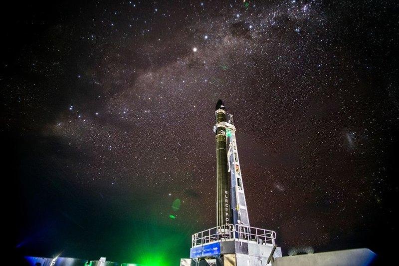 Rocket Lab запустит две миссии менее чем за два месяца