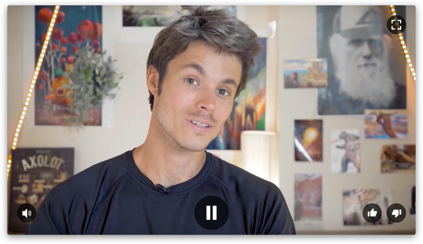 Дизайн привычных вещей: как улучшить интерфейс на примере YouTube - 4