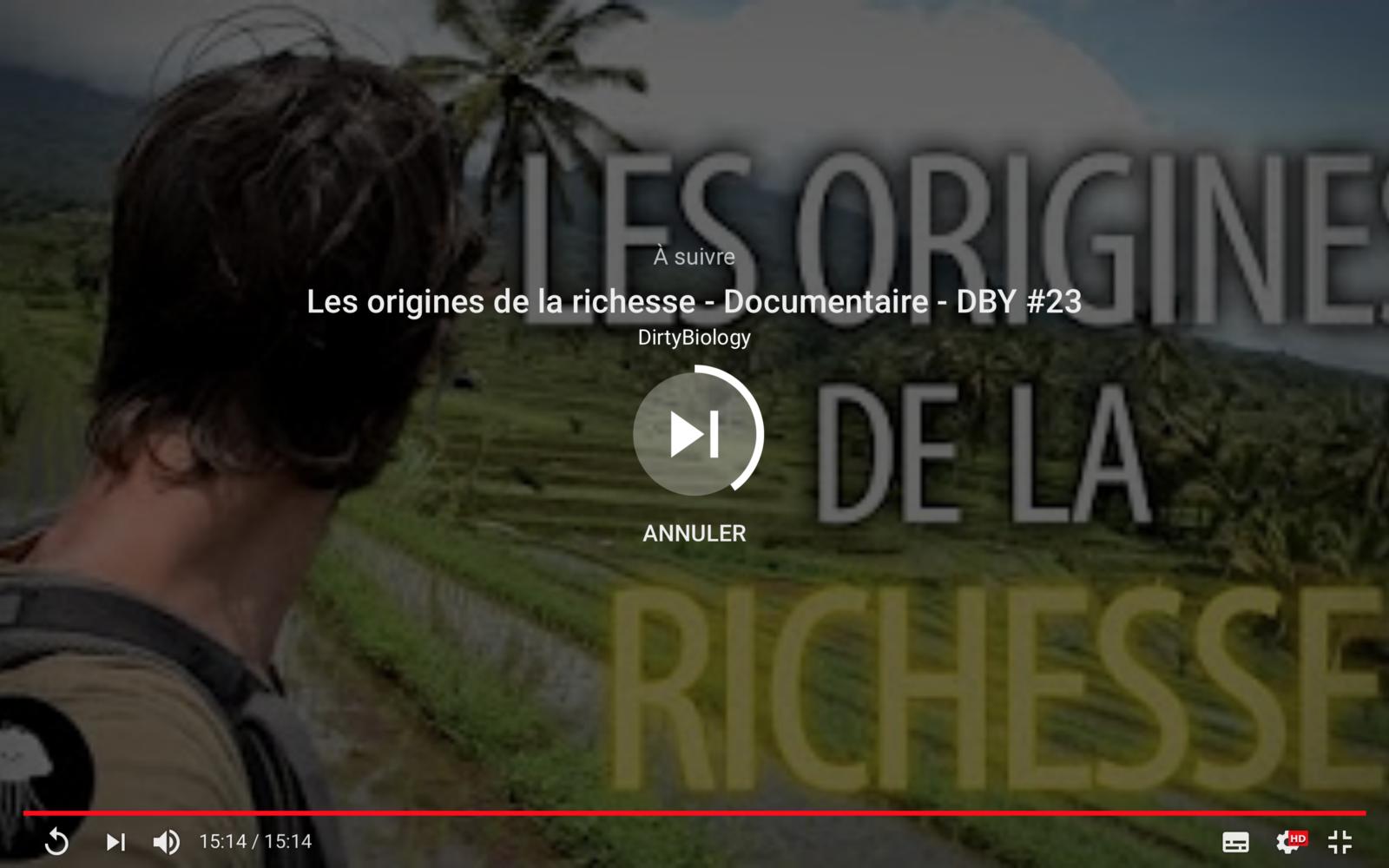 Дизайн привычных вещей: как улучшить интерфейс на примере YouTube - 5