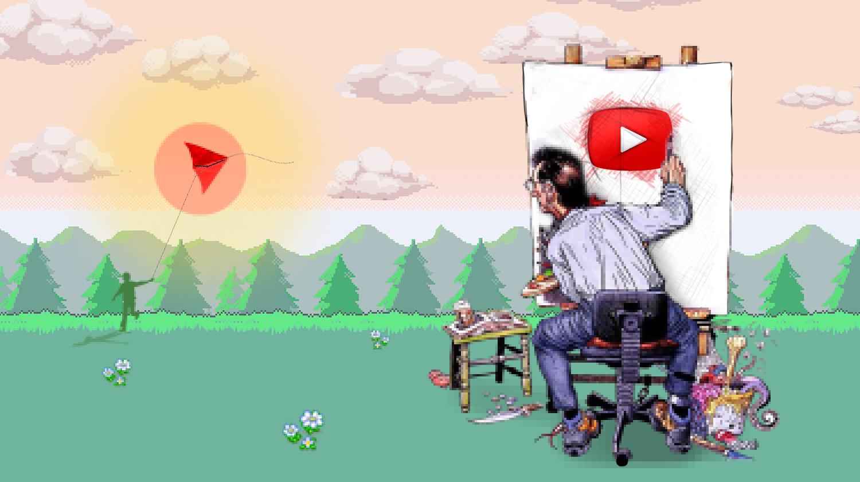 Дизайн привычных вещей: как улучшить интерфейс на примере YouTube - 1