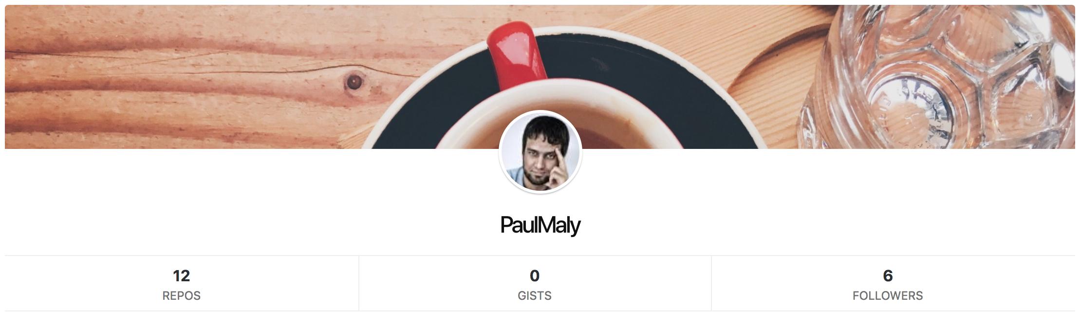 Как сделать поиск пользователей по GitHub без React + RxJS 6 + Recompose - 1