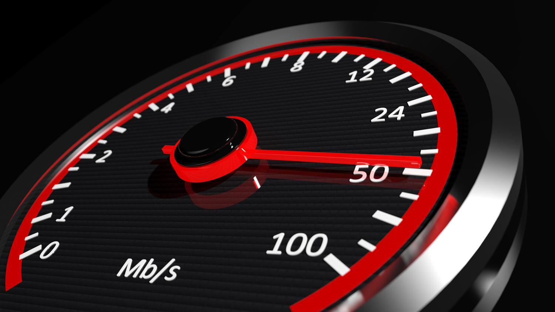 После требования указывать точную скорость соединения провайдеры Великобритании снизили рекламные цифры в среднем на 41% - 1
