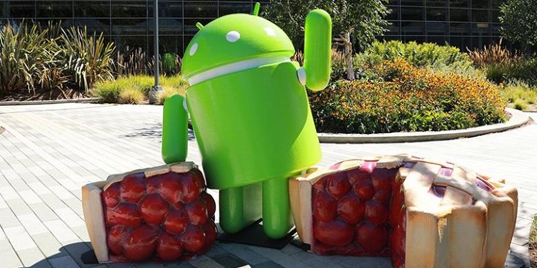Автоматическое включение Wi-Fi будет стандартной функцией для смартфонов с Android 9.0 Pie
