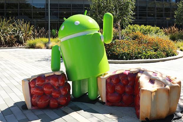До конца осени ОС Android 9.0 Pie получат минимум шесть моделей смартфонов Sony
