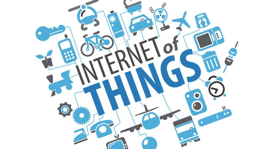 Финтех-дайджест: ЦБ ускоряет сбор биометрии клиентов, криптовалюты падают, а объем рынка интернета вещей — растет - 3