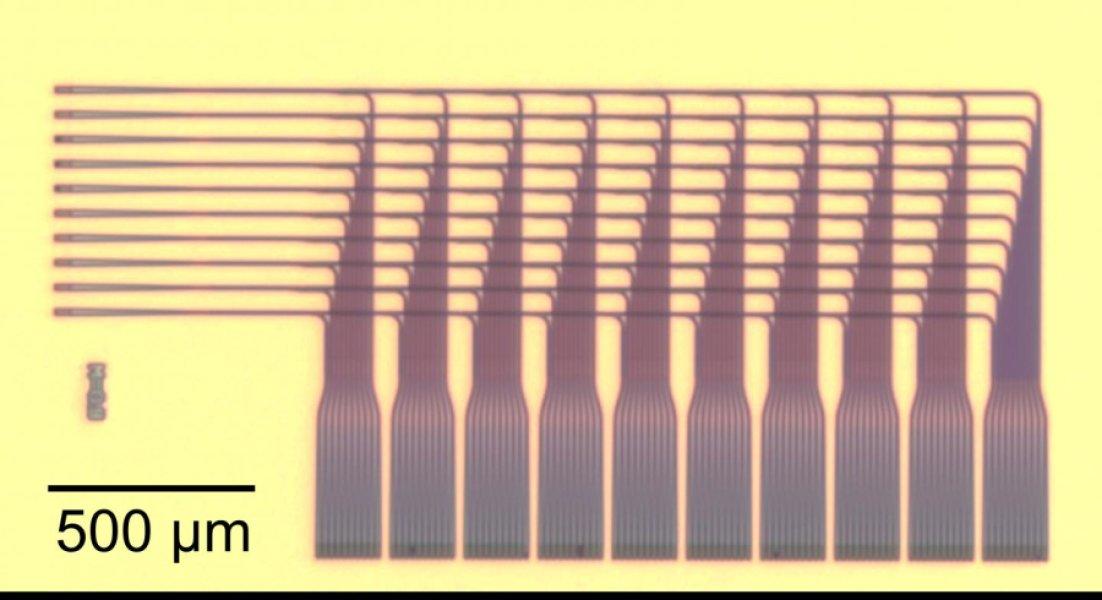 Фотонная искусственная нейронная сеть - 10