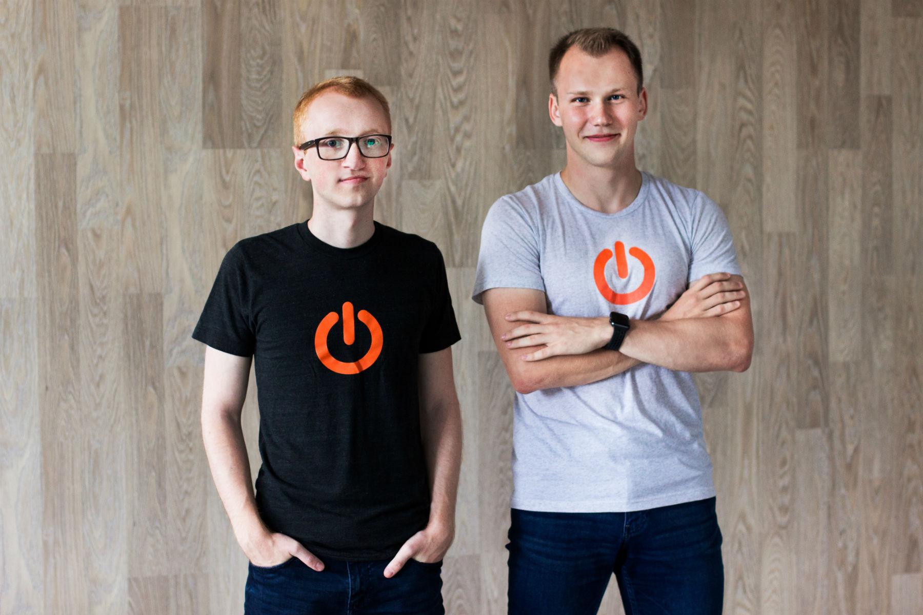 Как парни из Storyline вернулись из Кремниевой долины в Минск с $770 тысячами на стартап - 2