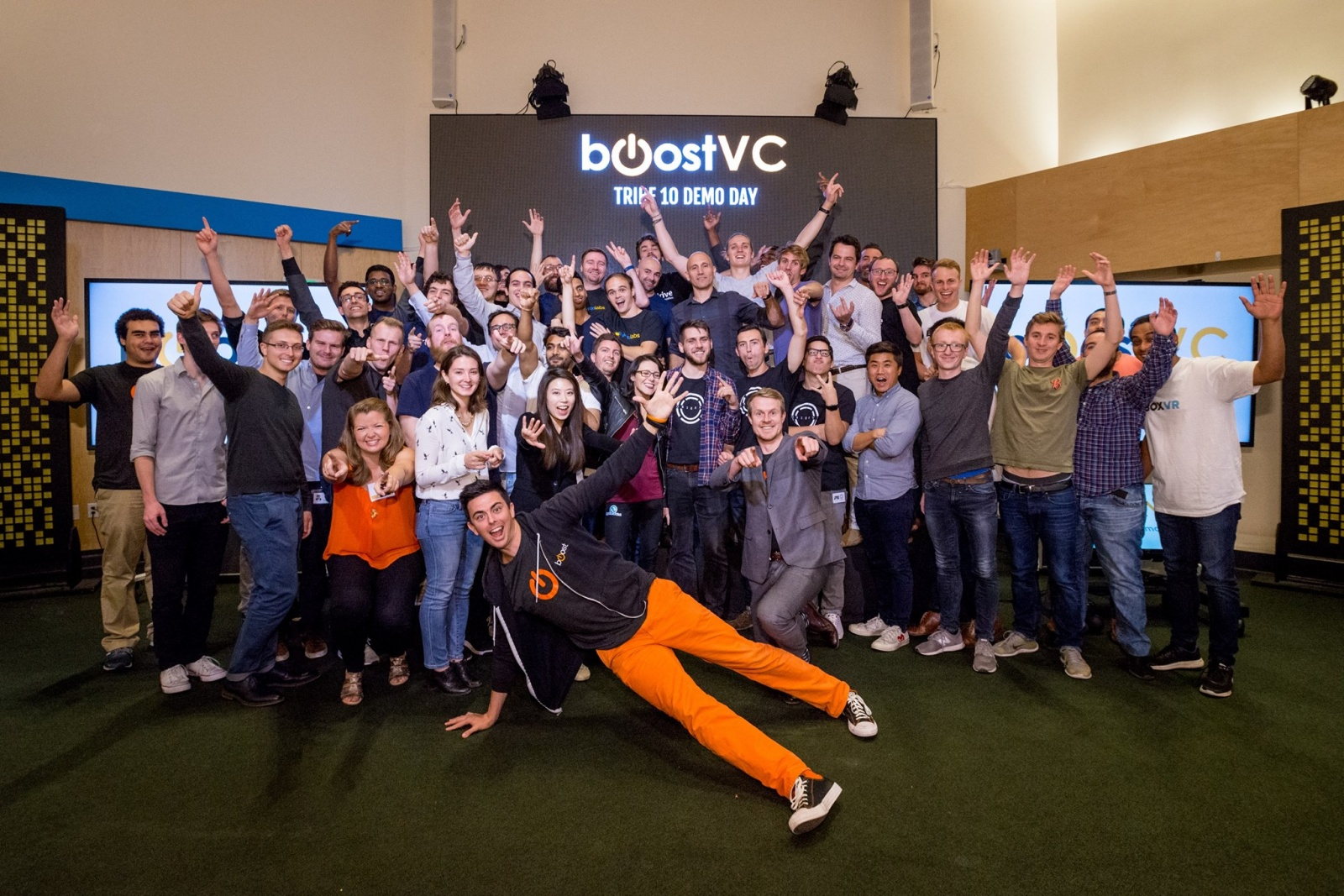 Как парни из Storyline вернулись из Кремниевой долины в Минск с $770 тысячами на стартап - 7