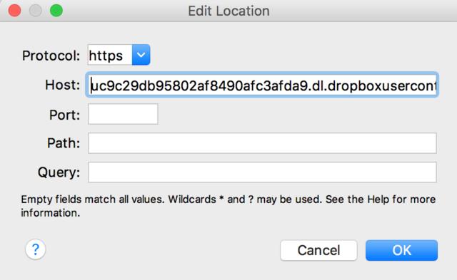 Как сниффить HTTPS-трафик iOS-устройства - 20