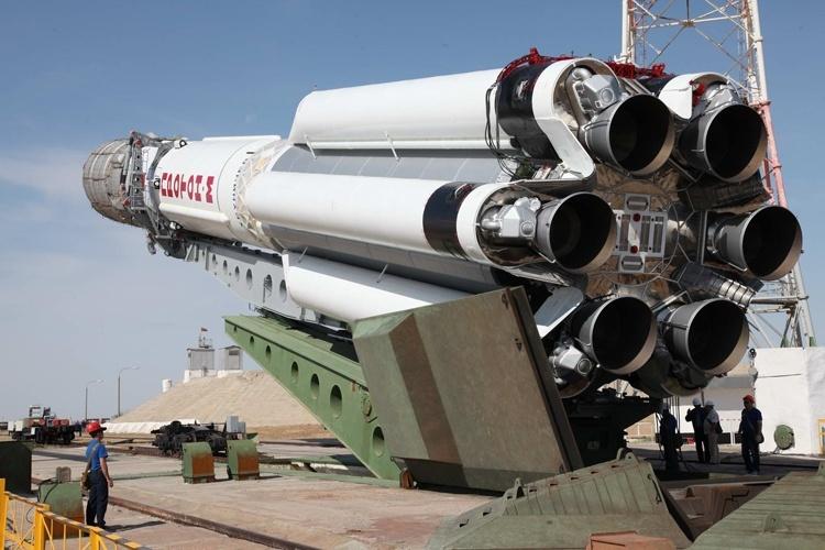 Ракеты «Протон» планируется использовать ещё не менее пяти лет