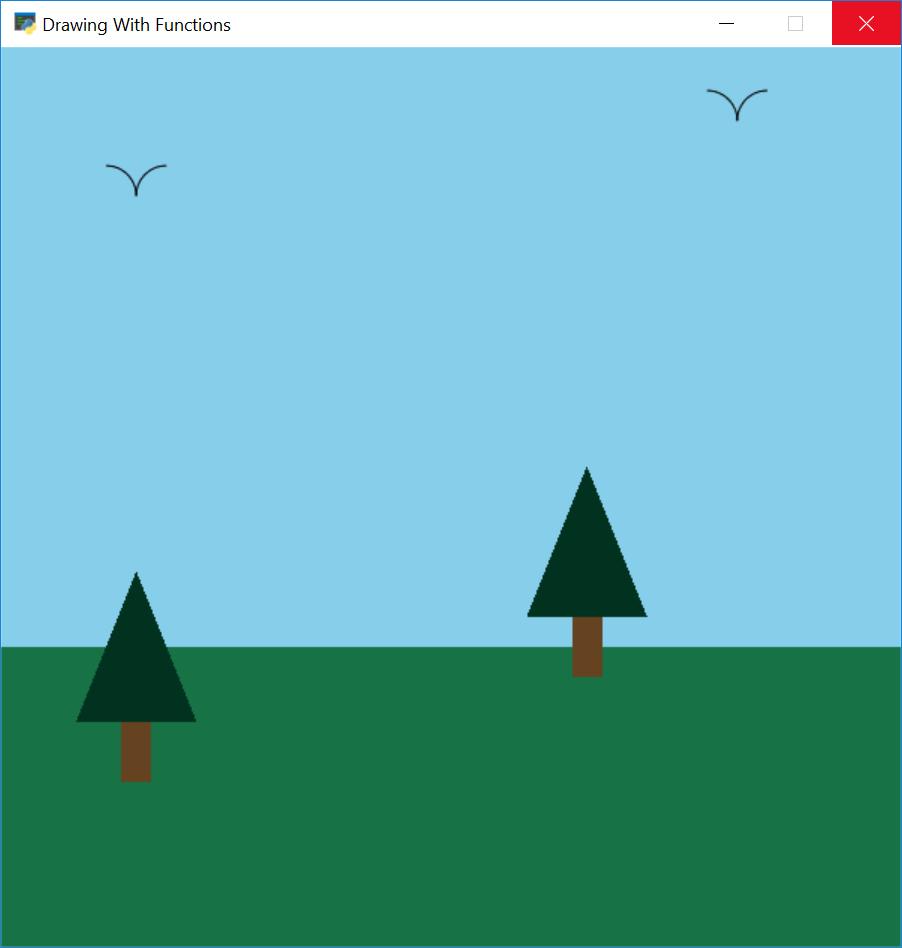 Создаем 2D игру на Python с библиотекой Arcade - 3