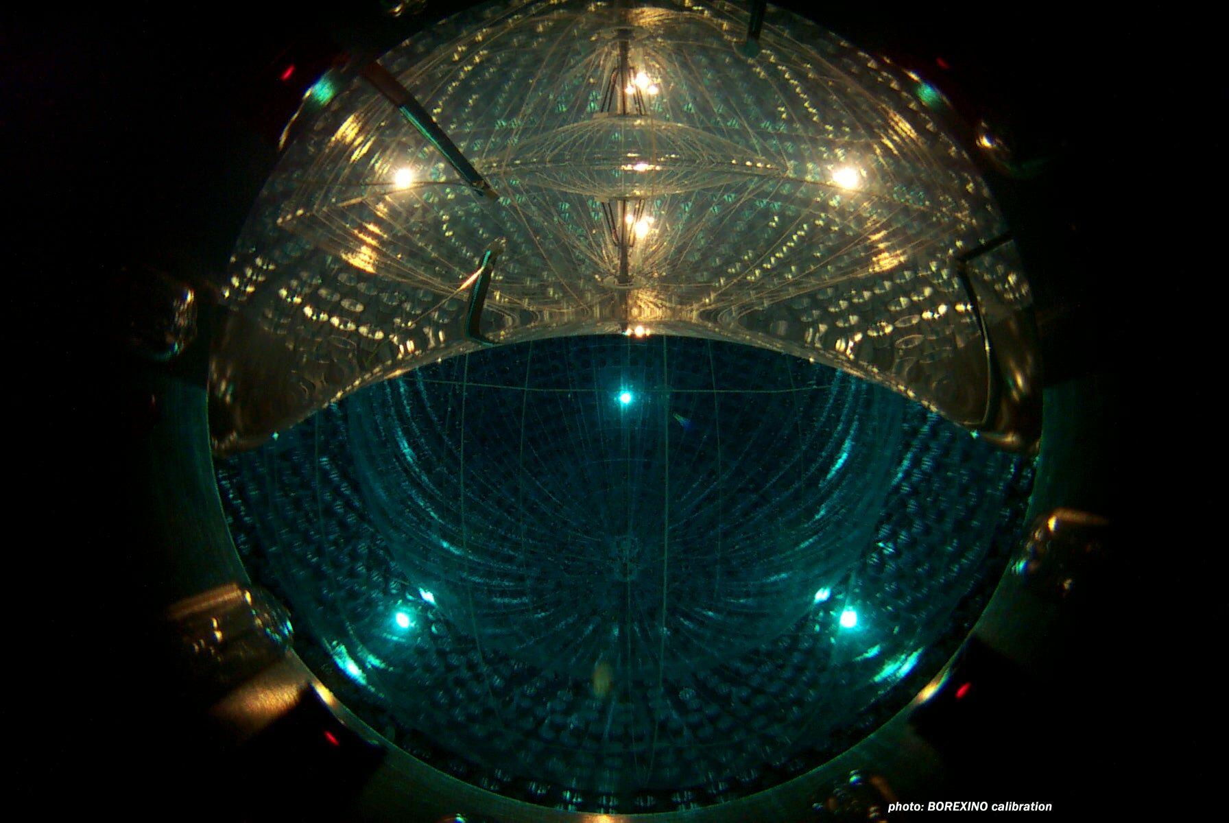 Сверхновые нейтрино. Как они рождаются, как мы их ждем, и почему это интересно - 17