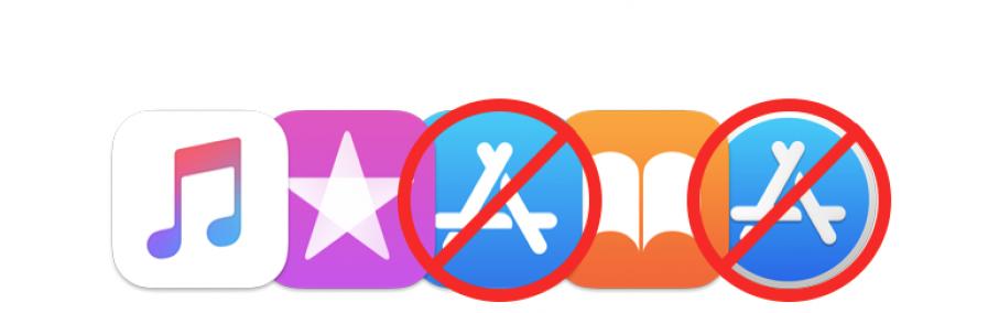 Apple отказывается от партнерской программы для продвижения приложений с App Store - 1