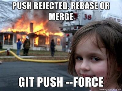 Git happens! 6 типичных ошибок Git и как их исправить - 3