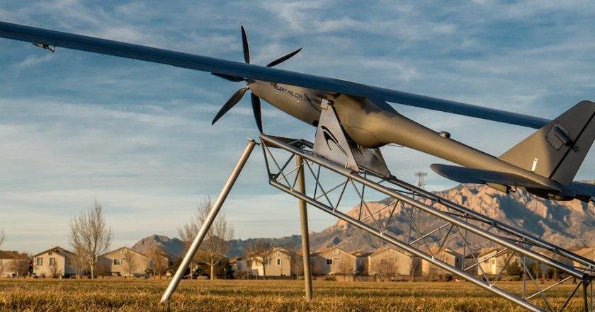 Беспилотные самолеты, которые могут летать вечно