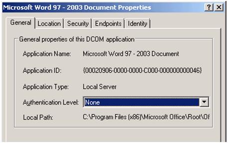Безопасность Microsoft Office: Автоматизация - 5